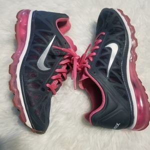 💘 Nike Air Max Fitsole 2 Sneakers